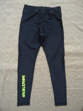 Women's Onyx Compression Pants