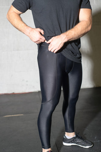 Men's Onyx Compression Pants