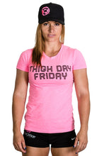 Thigh Day Friday Women's Tee