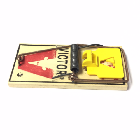 M-7 Professional Mouse Trap