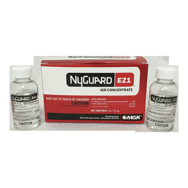 NYGUARD EZ1 insect growth regulator