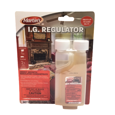 Martin's Insect Growth Regulator