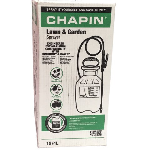 Chapin Gallon Spray Tank