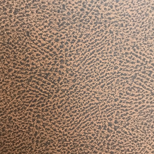 Aged Leather - Safari