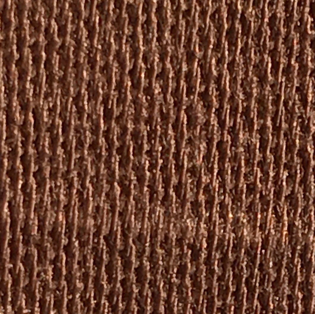 Raw Silks - Tuscan Brown