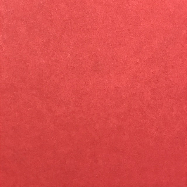 Fiery Red (Vellum Surface)