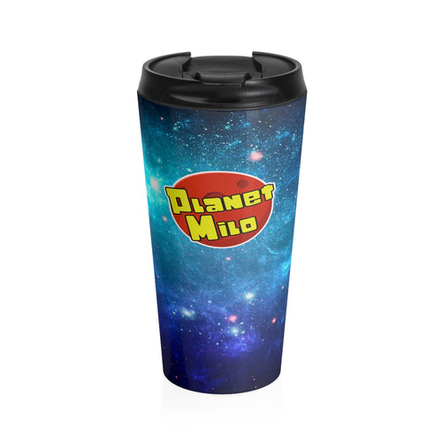 Spayze Stainless Steel Travel Mug