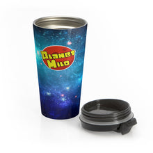 [BROKEN] Space Stainless Steel Travel Mug