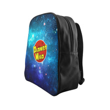 Planet Milo Space Backpack