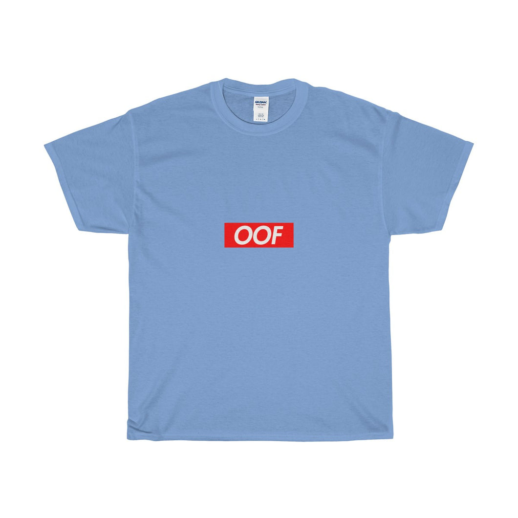 Roblox OOF - Unisex Heavy Cotton Tee