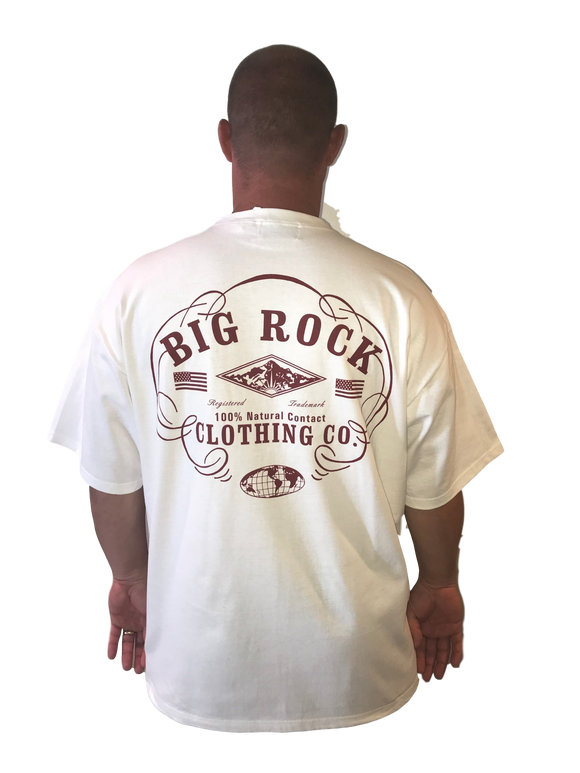 Vintage Rock Big Rock Trademark