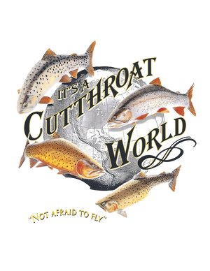Classic Rock Cutthroat World