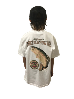 Kids Value Rock Short Sleeve Early Morning Rise