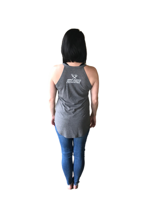 Ladies MDF Rocker Tank