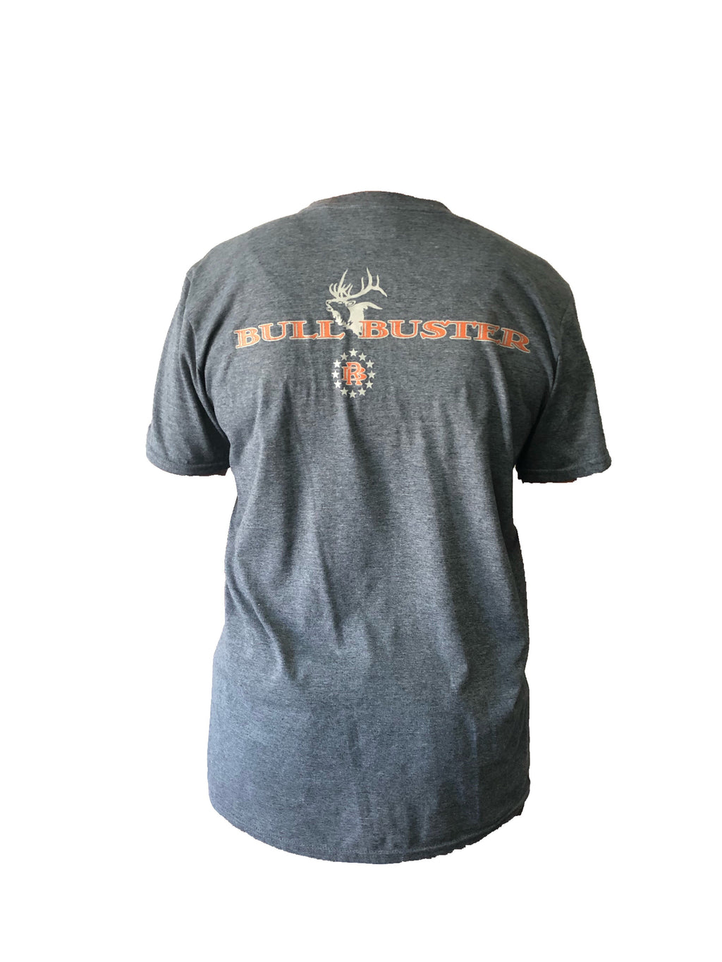 Value Rock Short Sleeve One Color Bullbuster