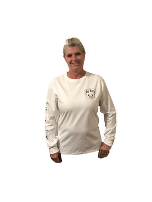 Long Sleeve Troutfitters ( Fit is like standard Tee)