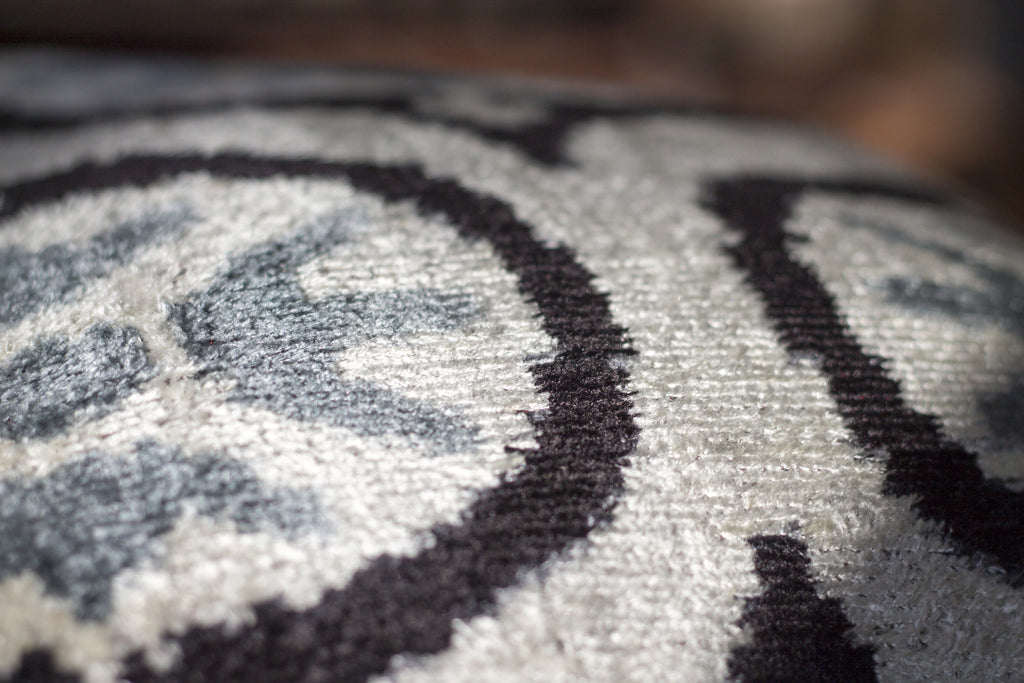 How is Ikat Fabric Made?