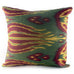 Lamba Ikat Pillow