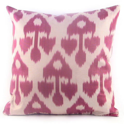 Kupe Ikat Pillow