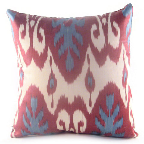 Koken Ikat Pillow