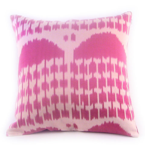 Eros Ikat Pillow