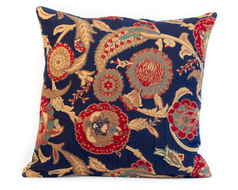 Royal Jacquard Pillow