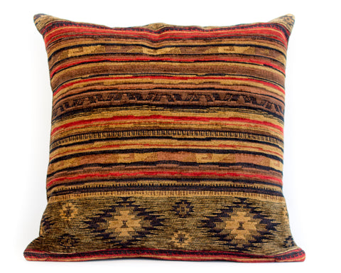 Sentier Jacquard Pillow