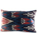 Tepe Ikat Pillow