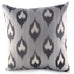Yurek Ikat Pillow