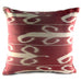 Akrep Ikat Pillow
