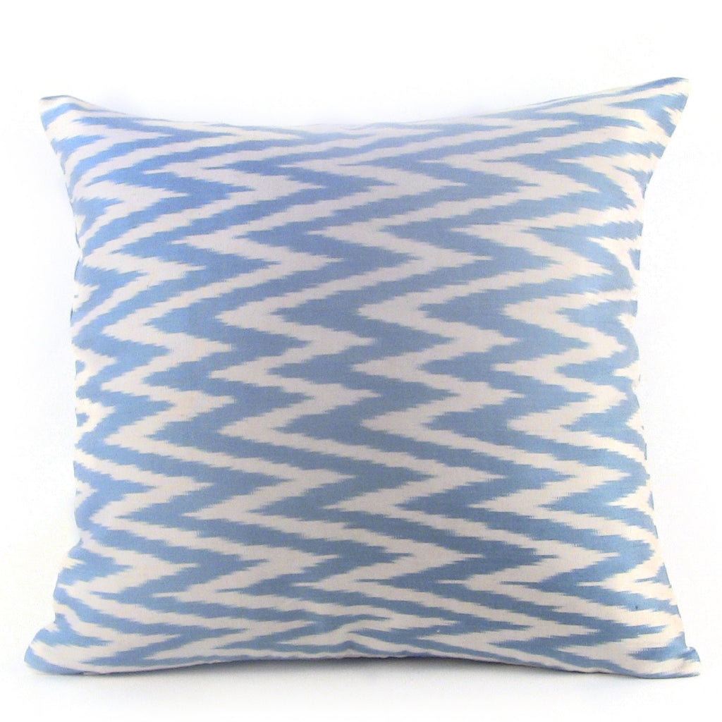 Suyolu Ikat Pillow