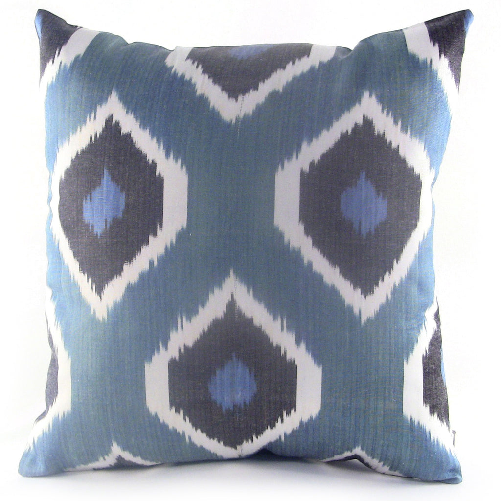 Bakan Ikat Pillow