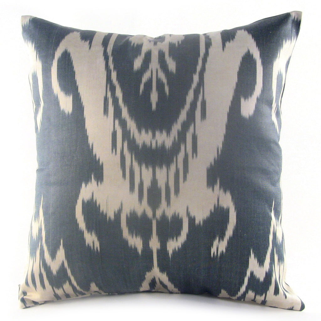 Bereket Ikat Pillow
