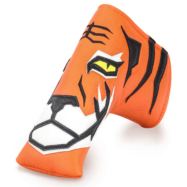 Tiger Blade Putter Head Cover