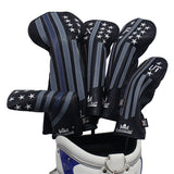 Stars&Stripes Golf Head Cover