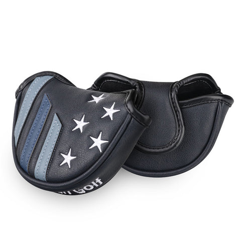 Stars&Stripes Mid-Mallet Putter Headcover - CraftsmanGolf