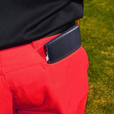 USA Scorecard and Yardage Book Holder - CraftsmanGolf