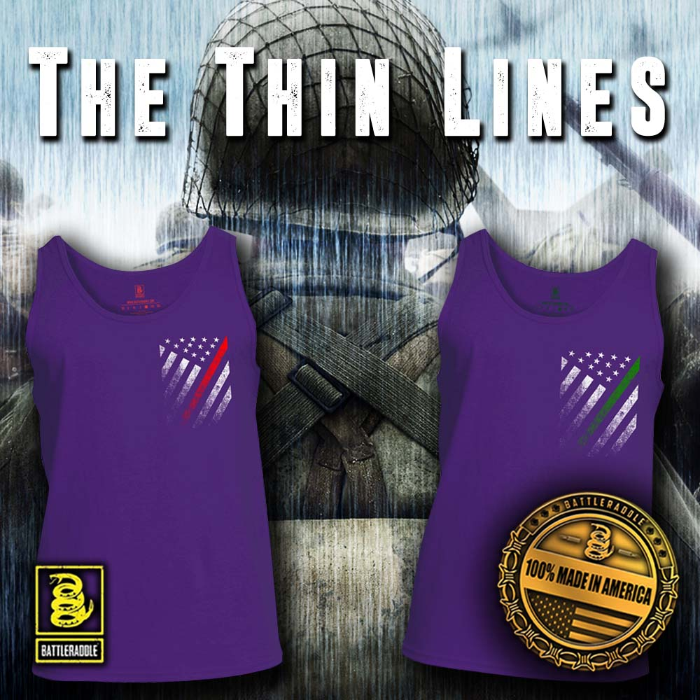 The Thin Lines
