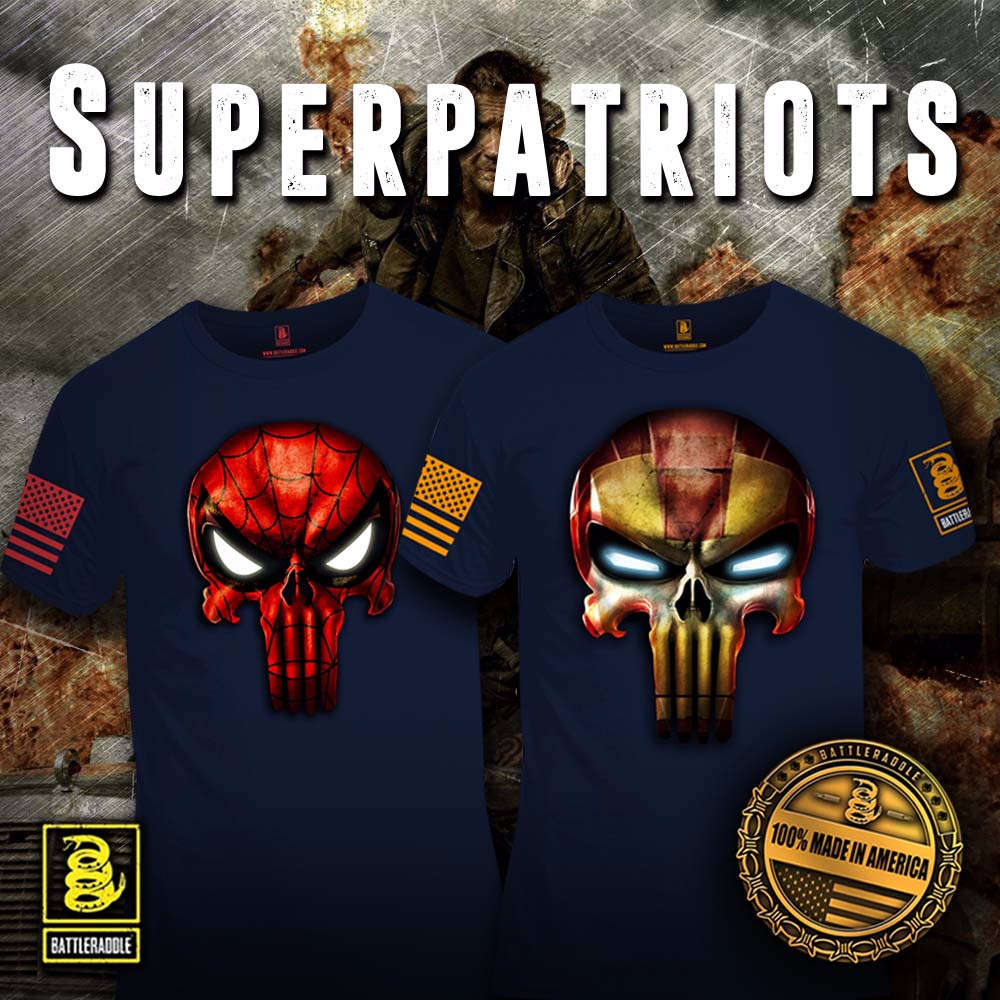 Superpatriots