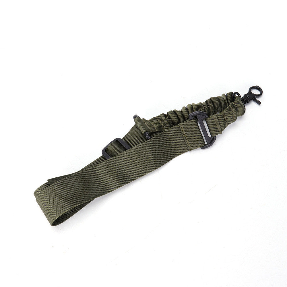 Battleraddle Tactical Nylon 1-Point Rifle Carry Sling Strap