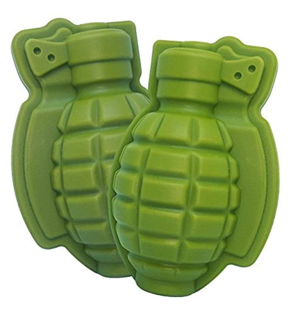 Battleraddle Grenade Ice Tray Mold shirt|custom|veterans|