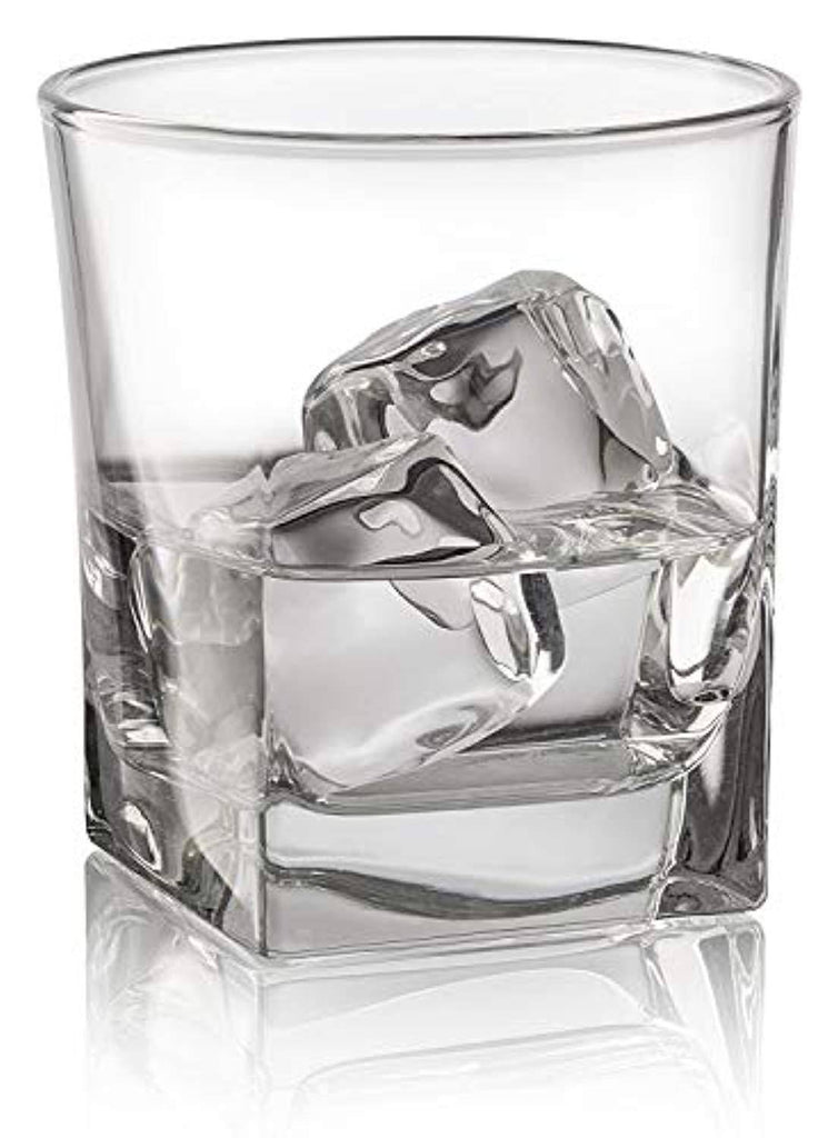 Battleraddle Old Fashioned Whiskey Glass with Granite Chilling Stones Set of 4 shirt|custom|veterans|DSI