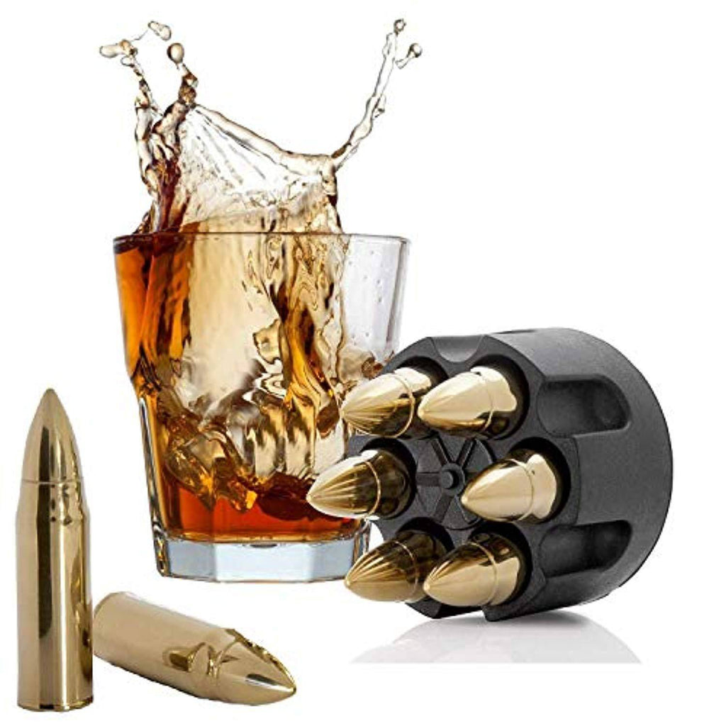 Battleraddle Whiskey Chilling Stones Bullets with Base shirt|custom|veterans|