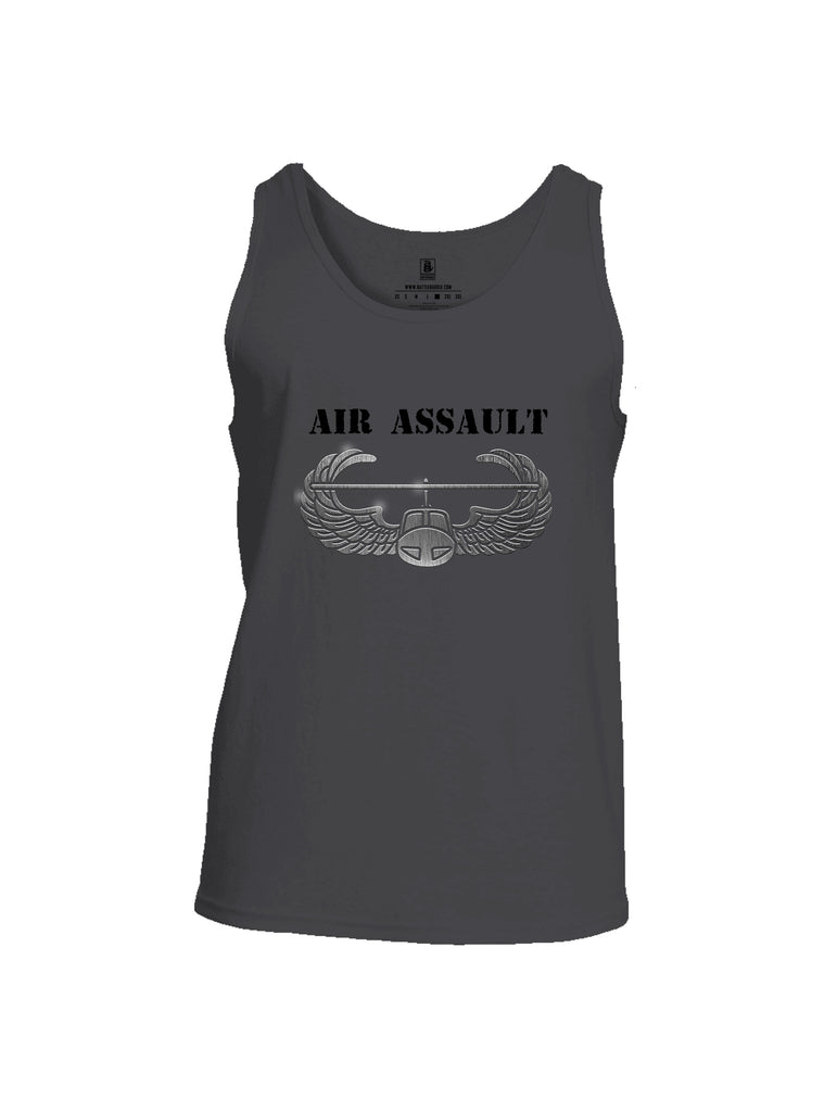 Battleraddle Air Assault Mens Cotton Tank Top
