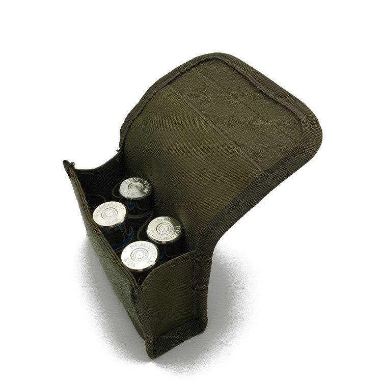 Battleraddle Tactical Pocket - Bullet Clips
