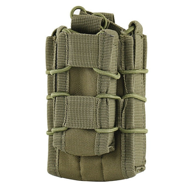 Battleraddle Tactical Nylon Waterproof Outdoor Sports Bag