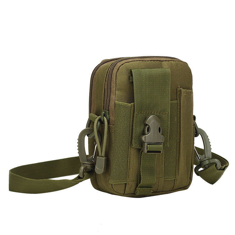 Battleraddle Tactical Polyester Waterproof Multi Use Pouch