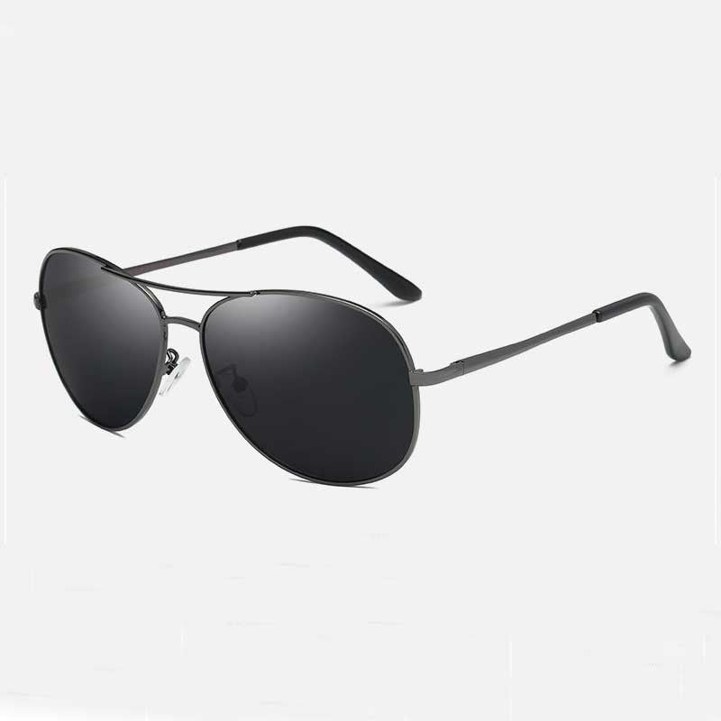 Battleraddle Polarized Pilot UV400 Mens Designer Sunglasses