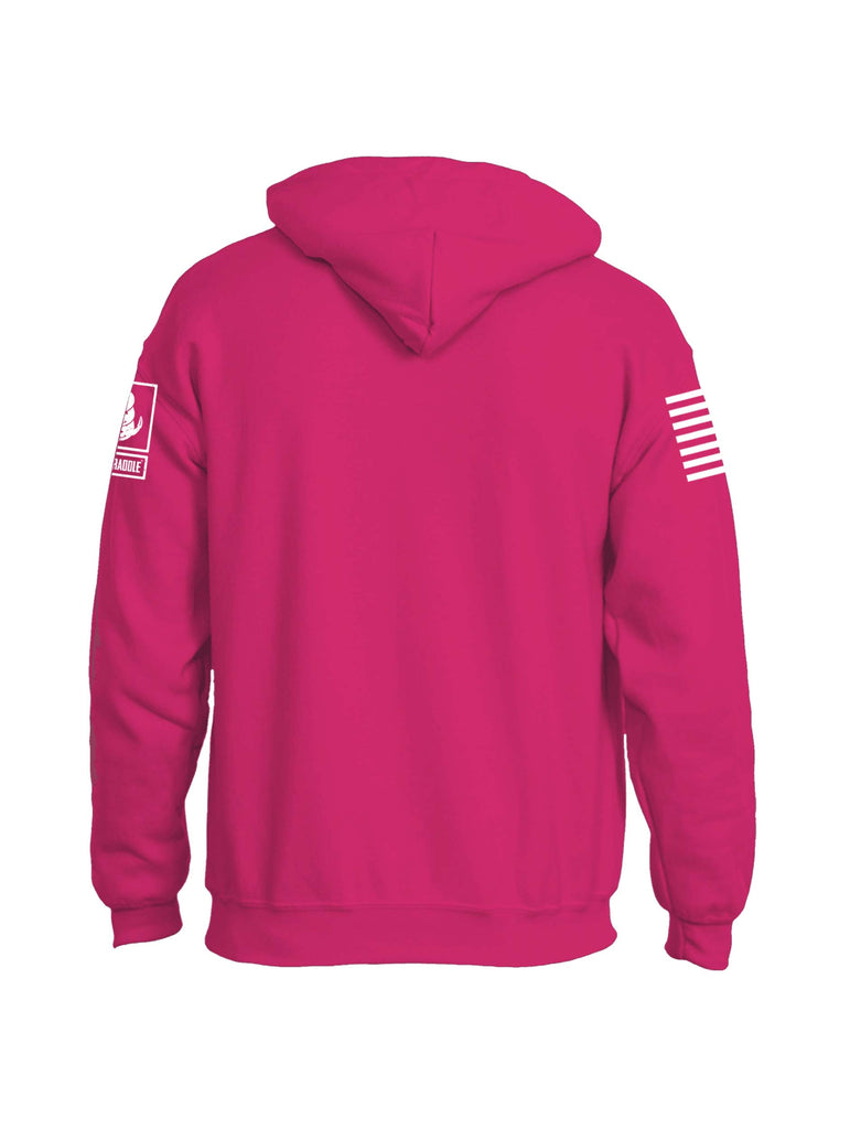 Battleraddle Crushin Lib's 5.0 Mens Blended Hoodie With Pockets - Battleraddle® LLC