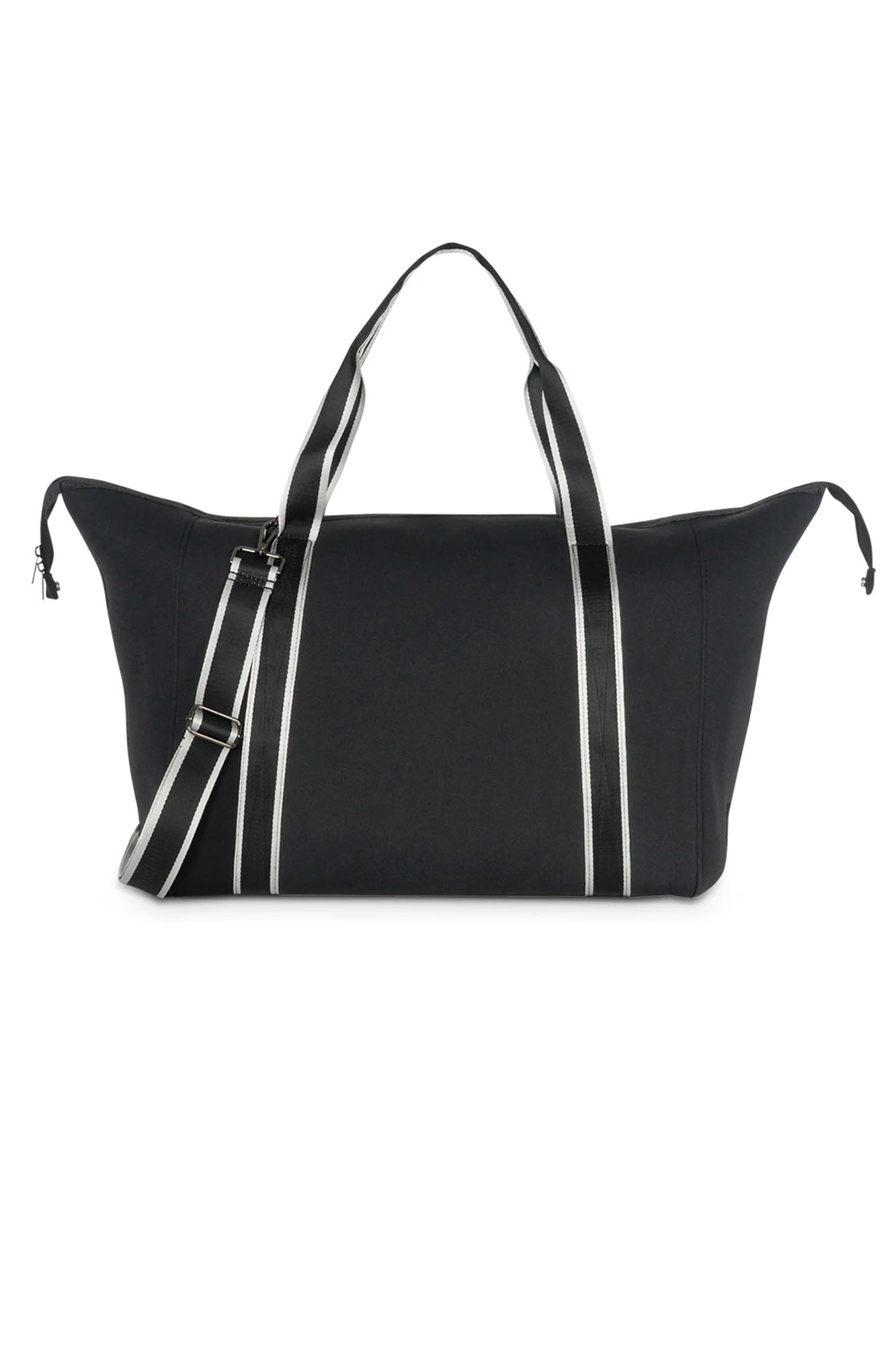 Haute Shore - Morgan Jaunt (Morgan, Black w/Silver Straps)